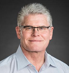 Headshot of Global 1's VP of Development, Mike Bailey