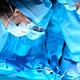 Outpatient Surgery Center Surgery with Surgeons