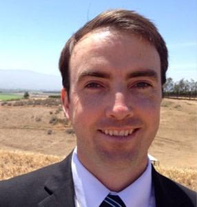 Headshot of Global 1's SVP of Self-Insured Payer Partnerships, Mike Larsen